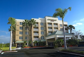 Courtyard by Marriott Aventura Mall