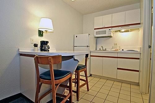 Studio  Motel Coral Springs Florida