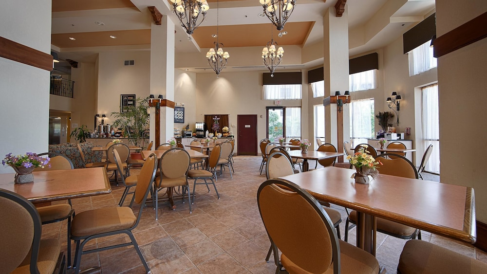 Restaurant, Best Western Gateway Grand