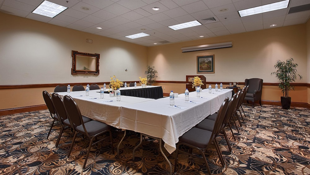 Meeting Facility, Best Western Gateway Grand