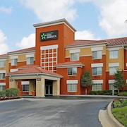 Extended Stay America - Orlando - Southpark - Equity Row