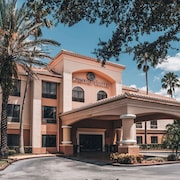 Comfort Suites UCF/Research Park