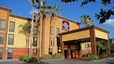 Best Western Plus Universal Inn - Orlando Hotels