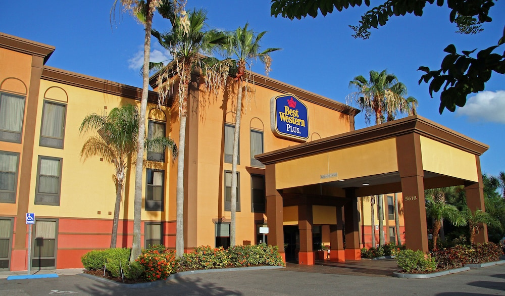 Book Best Western Plus Universal Inn Orlando Hotel Deals