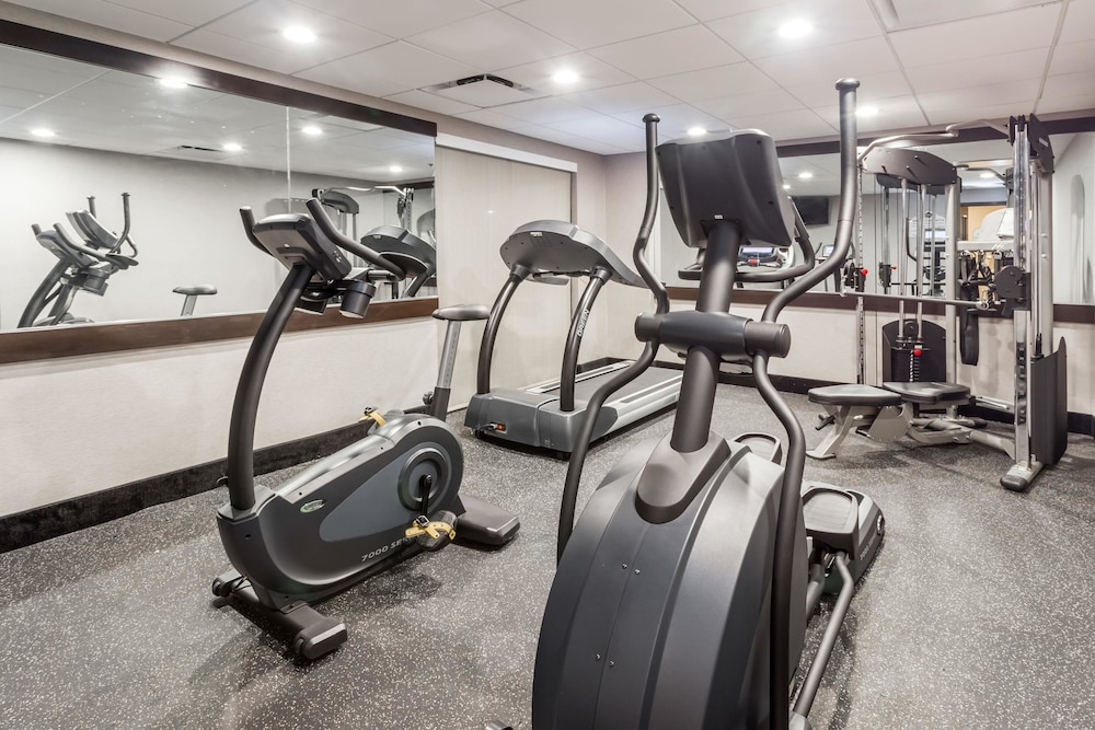 Fitness Facility, Wingate by Wyndham Convention Ctr Closest Universal Orlando