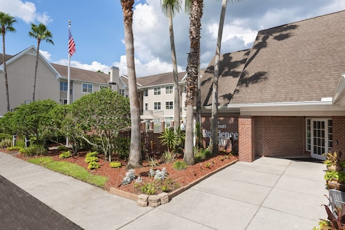 Great Place to stay Residence Inn by Marriott Tampa Sabal Park/Brandon near Tampa