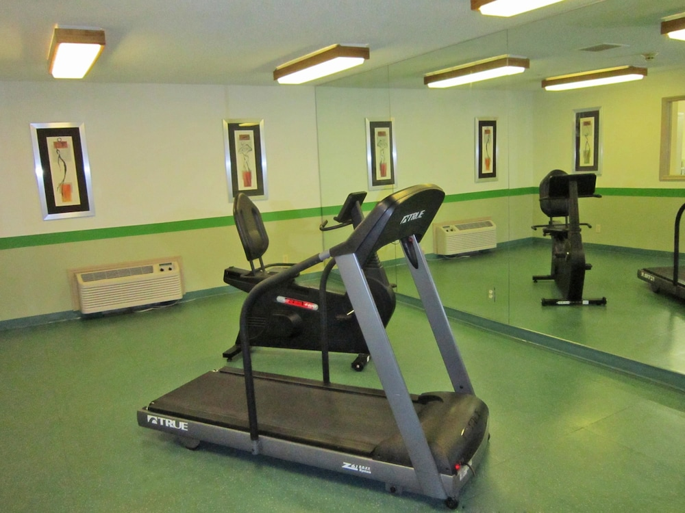 Fitness Facility, Extended Stay America-West Palm Beach- Northpoint Corp Park