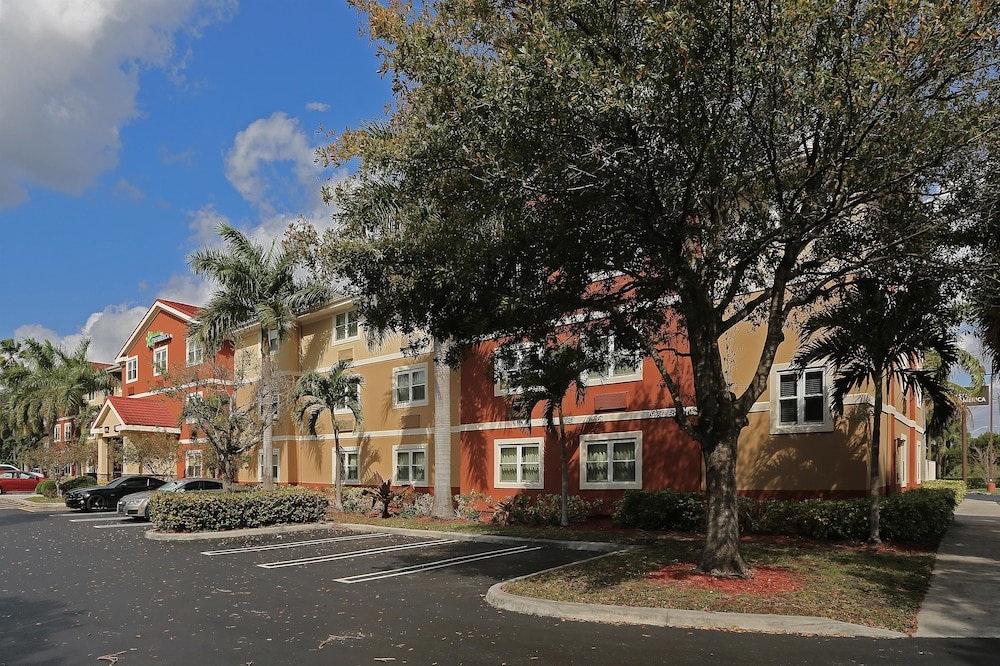 Featured Image, Extended Stay America-West Palm Beach- Northpoint Corp Park