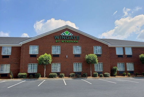 Wingate by Wyndham Port Wentworth Savannah Area