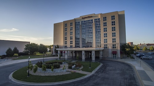 Great Place to stay Capitol Plaza Topeka near Topeka