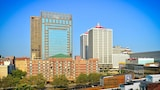Courtyard by Marriott Louisville Downtown - Louisville Hotels