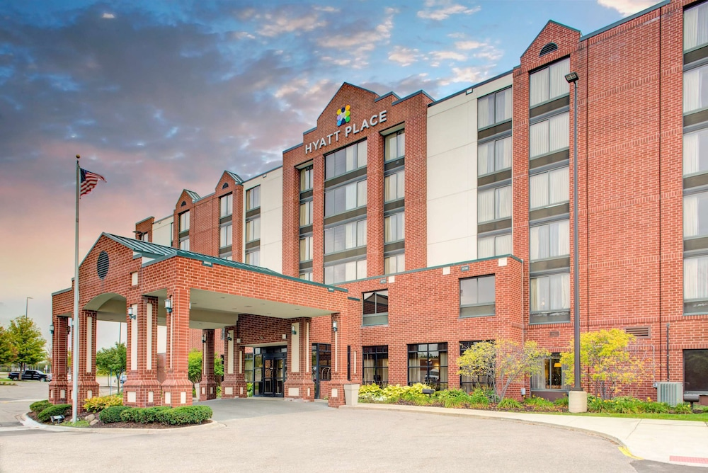 Featured Image, Hyatt Place Detroit/Livonia