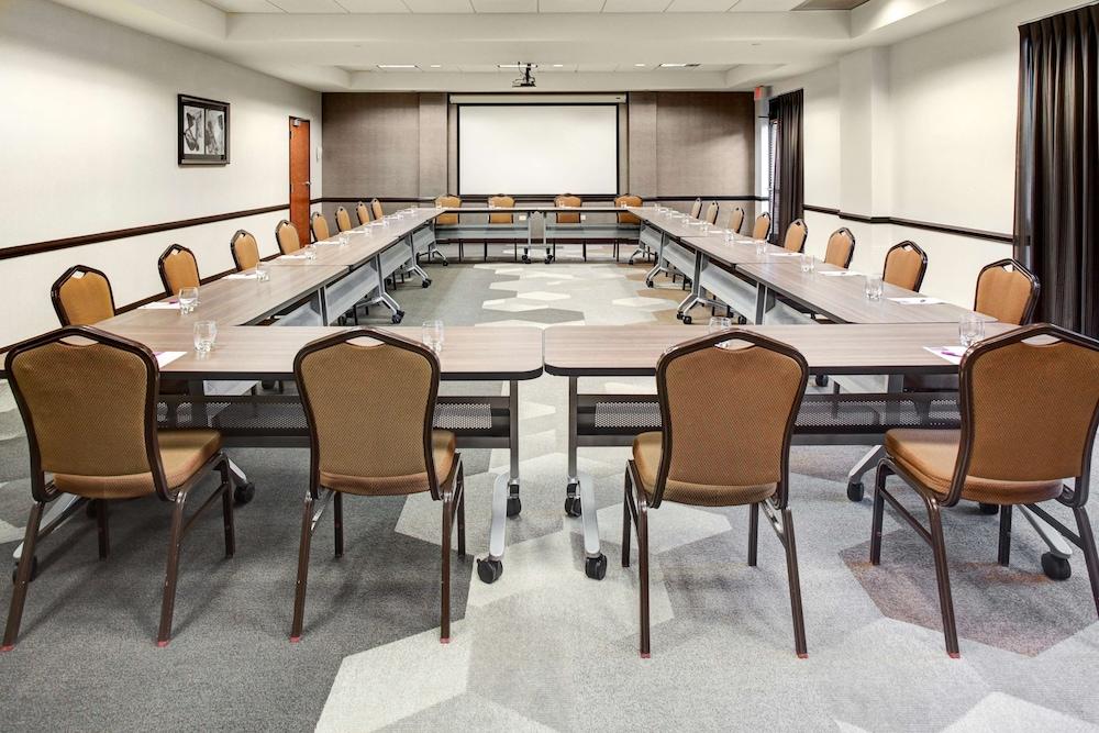 Meeting Facility, Hyatt Place Detroit/Livonia