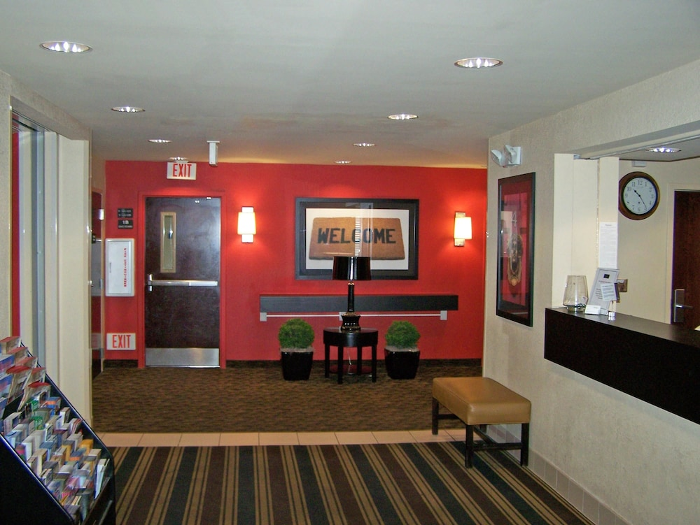 Property Grounds Featured Image Lobby ...