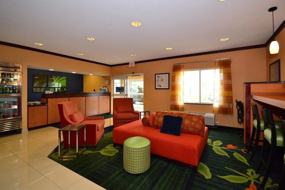 Featured Image, Fairfield Inn & Suites by Marriott - Jefferson City