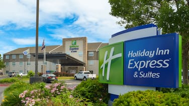 Holiday Inn Express & Suites Omaha - 120th and Maple, an IHG Hotel