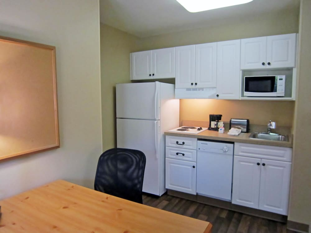 Private Kitchen, Extended Stay America Piscataway - Rutgers University