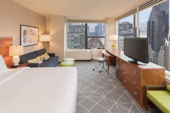Courtyard by Marriott New York City Manhattan Midtown East