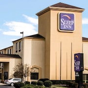 Sleep Inn Concord - Kannapolis