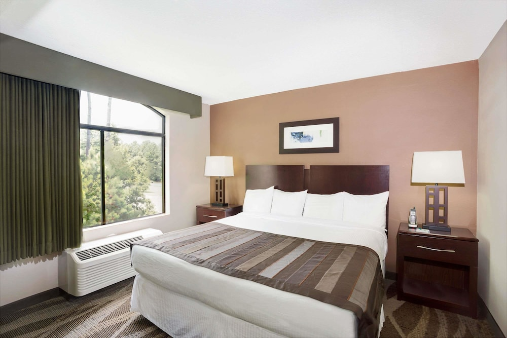 Room, Wingate by Wyndham Raleigh Durham Airport RTP