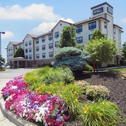 Extended Stay America Columbus - Worthington