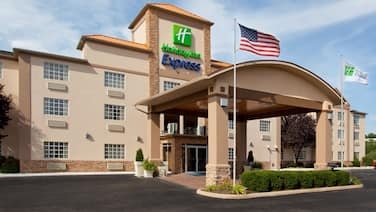 Holiday Inn Express Murrysville - Delmont, an IHG Hotel
