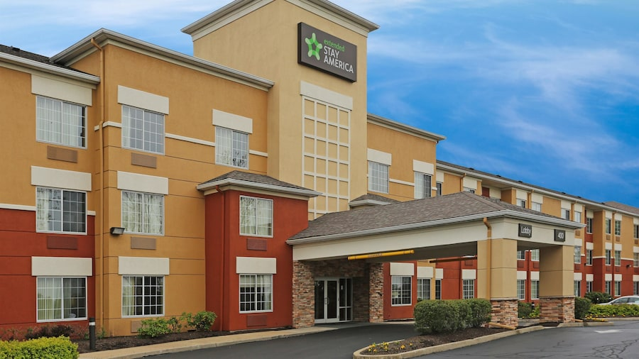 Extended Stay America Suites Philadelphia King of Prussia