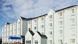 Microtel Inn & Suites by Wyndham Rock Hill/Charlotte Area - Rock Hill Hotels