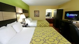 Baymont Inn & Suites Sevierville Pigeon Forge - Sevierville Hotels