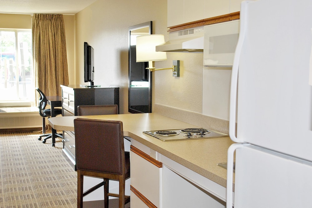 Room, Extended Stay America Houston - Galleria - Uptown
