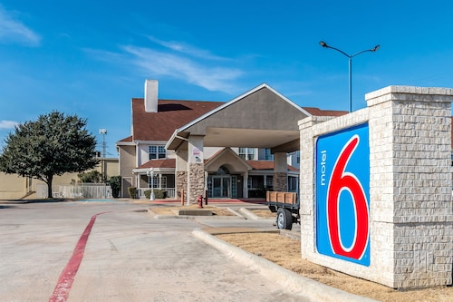 Motel 6 North Richland Hills - NE Ft Worth