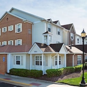 TownePlace Suites By Marriott Chantilly Dulles South