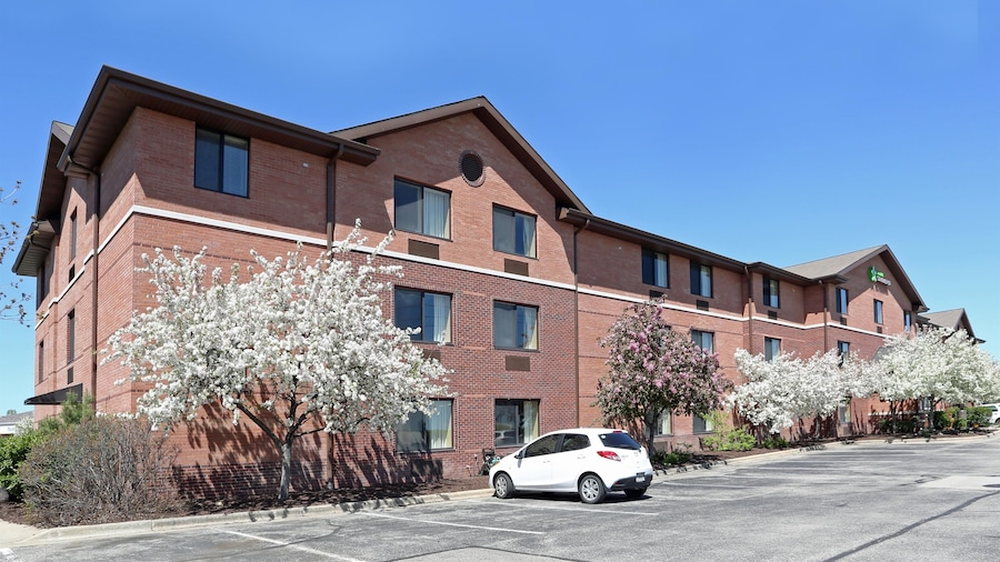 Extended Stay America Suites Madison Old Sauk Rd