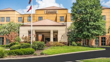 Staybridge Suites Memphis - Poplar Ave East, an IHG Hotel