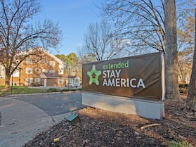 Extended Stay America - Richmond - Glen Allen - Short Pump