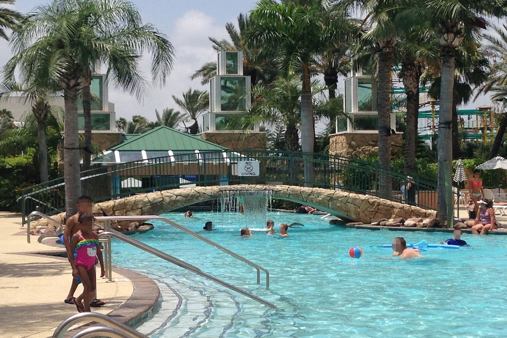 Moody Gardens Hotel Spa And Convention Center 2019 Room
