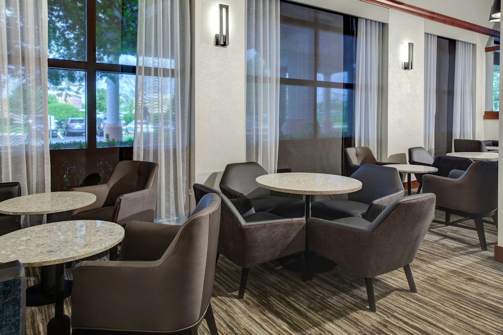 Bar, Hyatt Place Charlotte Airport/Tyvola Rd