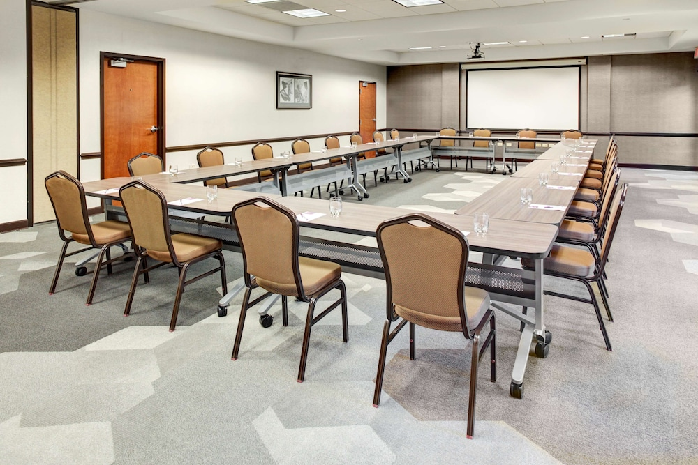 Meeting Facility, Hyatt Place Charlotte Airport/Tyvola Rd