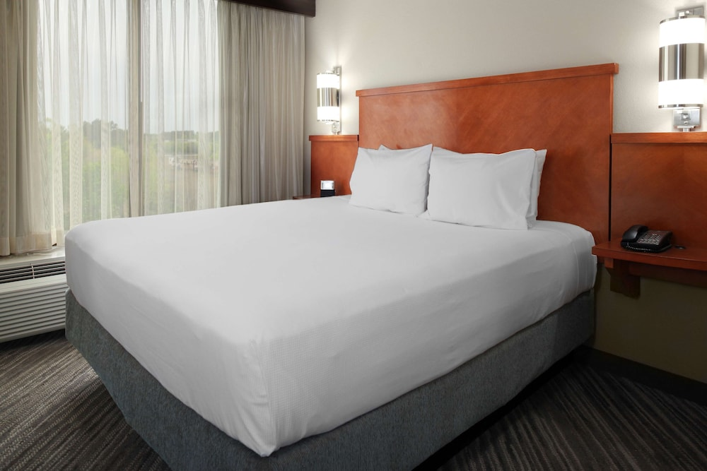 Room, Hyatt Place Charlotte Airport/Tyvola Rd