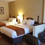 Comfort Suites Mobile East Bay