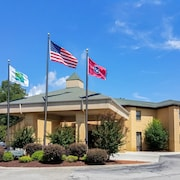Quality Inn Clinton-Knoxville North
