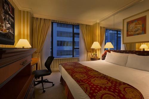 勒苏蕾行政酒店