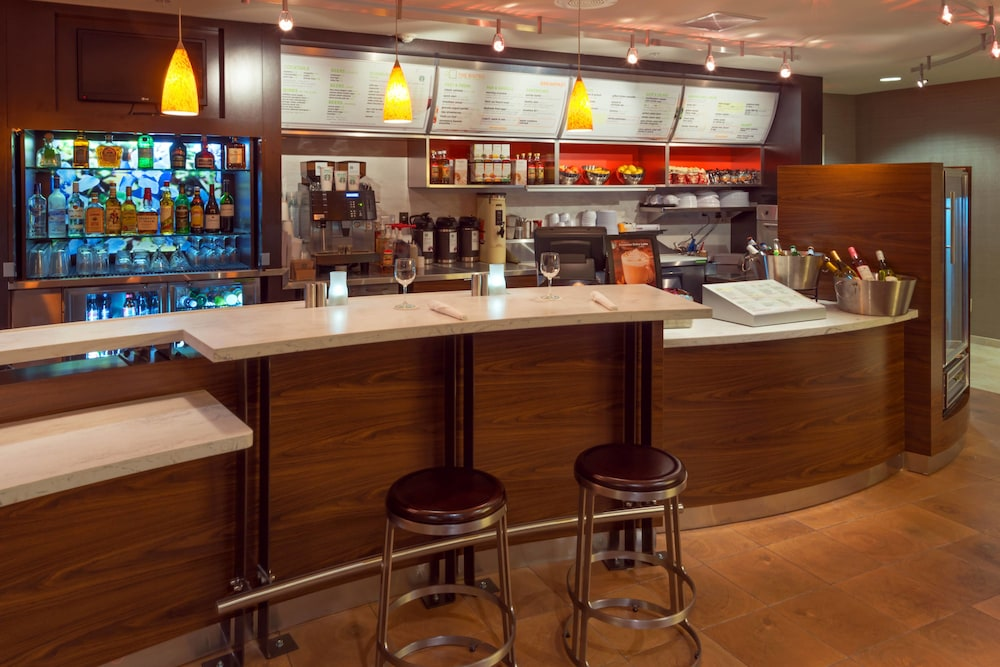 Restaurant, Courtyard by Marriott Denver Southwest-Lakewood