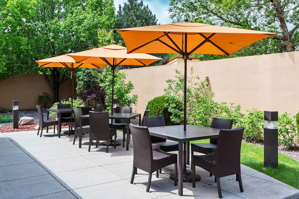 Exterior, Courtyard by Marriott Denver Southwest-Lakewood