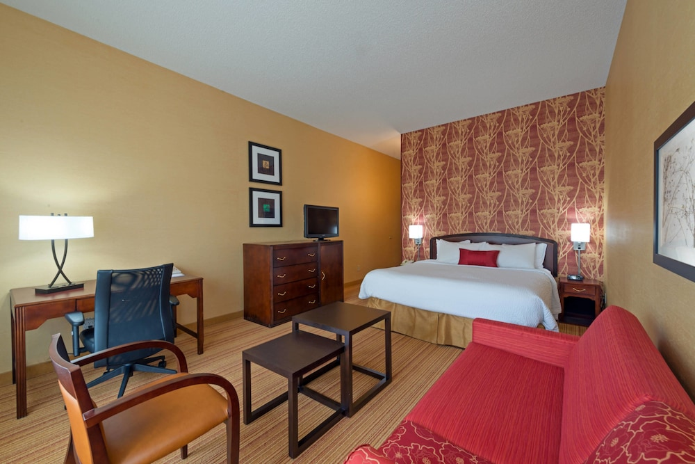 Room, Courtyard by Marriott Denver Southwest-Lakewood