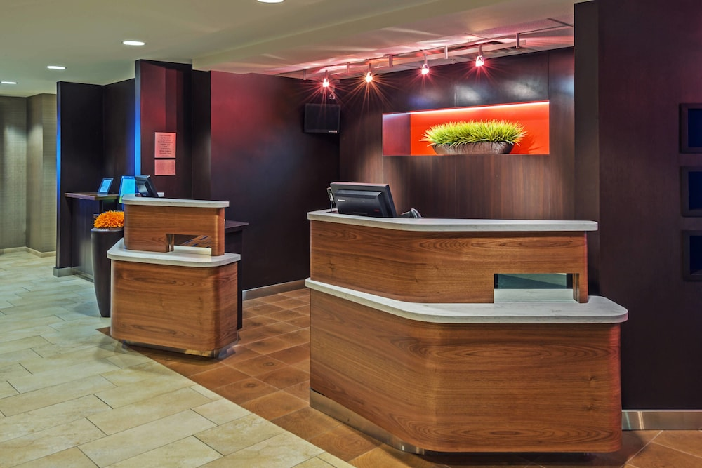 Interior, Courtyard by Marriott Denver Southwest-Lakewood