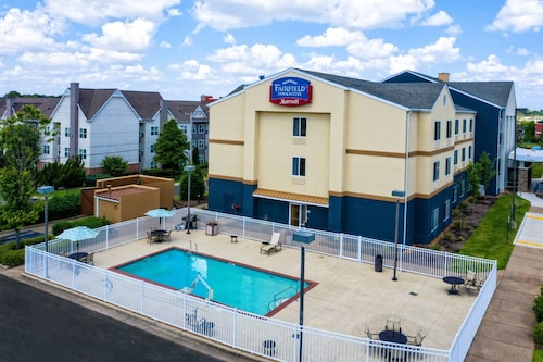 Fairfield Inn Memphis Southaven by Marriott