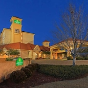 La Quinta Inn Suites Oklahoma City Nw Expwy