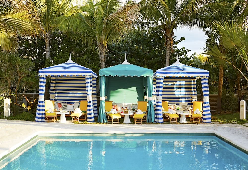 Pool, The Confidante Miami Beach - in the Unbound Collection by Hyatt