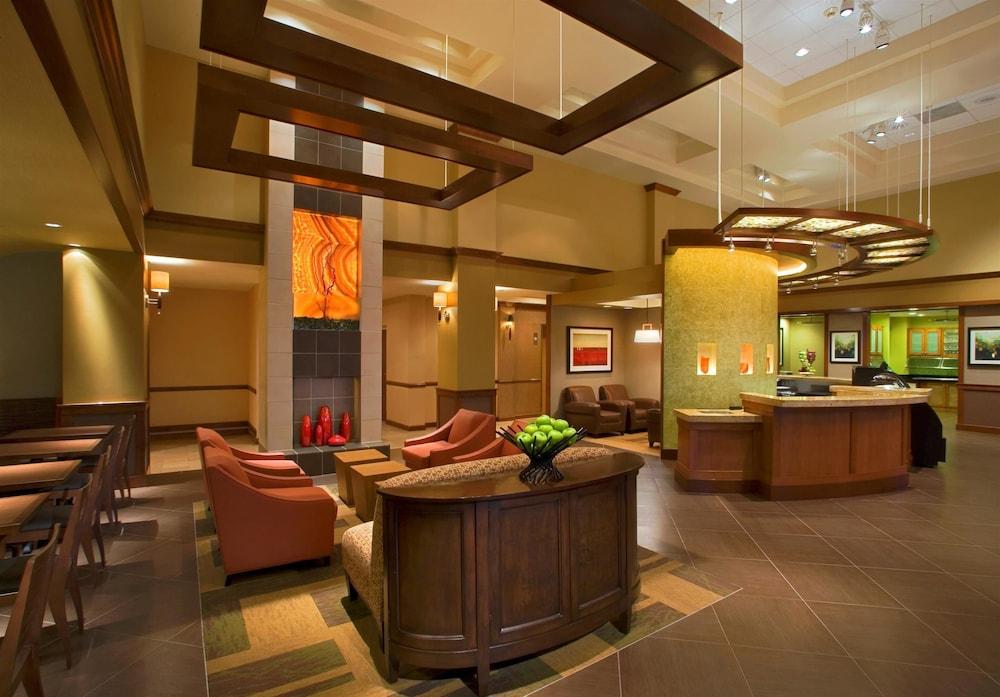 Hyatt Place Fort Worth Hurst Hurst Usa Expedia